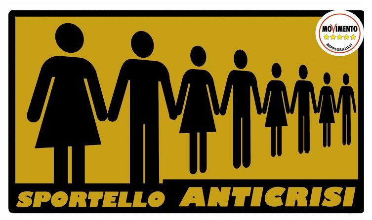 SPORTELLO-ANTICRISI