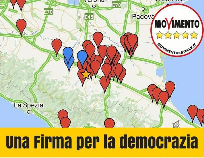 Referendum contro Italicum