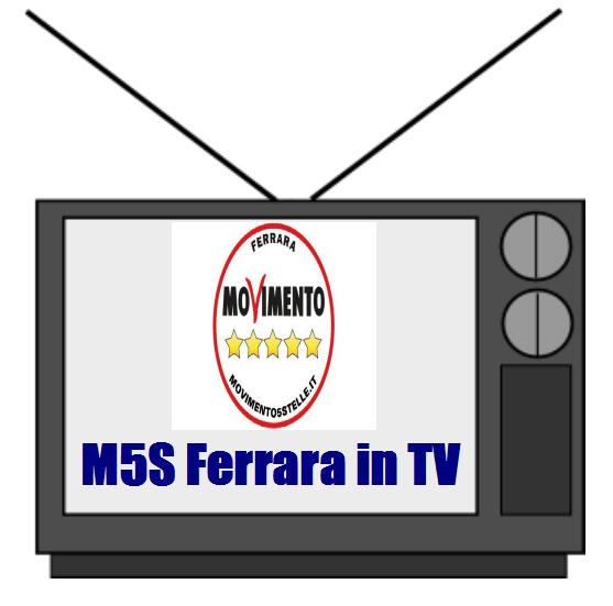 M5S in TV